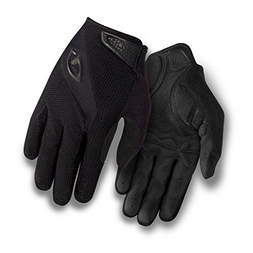 Price comparison product image Giro Bravo LF Bike Glove - Mono Black Large