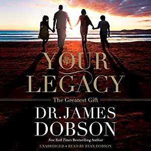 Your Legacy Audiobook