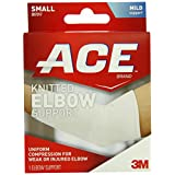 3M Ace Knitted Elbow Support, Small