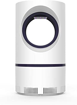 Lámpara Libre Mosquitos Electrónico UV