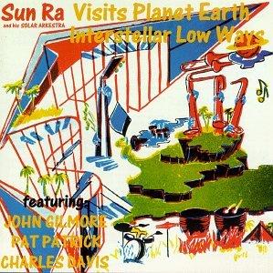 Visits Planet Earth / Interstellar Low Ways