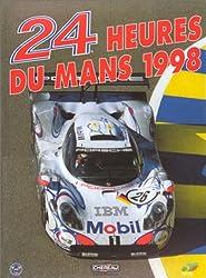 Les 24 heures du Mans 1998