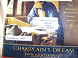 img - for Champlain's Dream the European Founding of North America C4883 book / textbook / text book