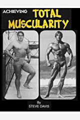 Achieving Total Muscularity Paperback