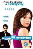 A Walk To Remember [DVD]
