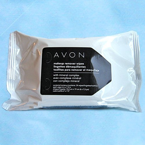 Amazon.com : Avon Makeup Remover Wipes : Facial Treatment Products : Beauty