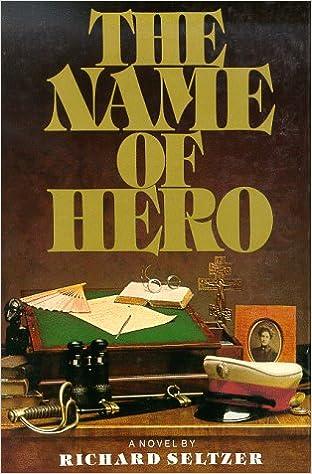 The Name of Hero: Amazon.es: Seltzer, Richard: Libros en idiomas ...