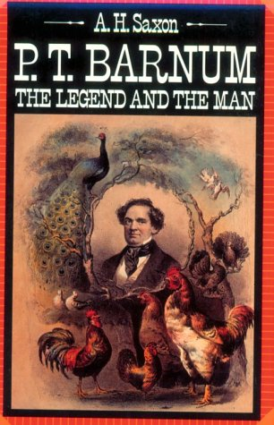 Pdf Arts P.T. Barnum: The Legend and the Man