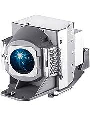 Loutoc 5J.J7L05.001 5J.J9H05.001 5J.JAH05.001 żarówka do Benq W1070 W1080ST+ W1080ST W1070+ W1070+W TH681 MH680 TH682ST TH681 TH681 TH681 TH681. 680 MHz Projektor 630