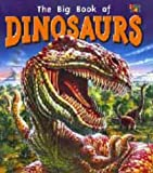 img - for The Big Book of Dinosaurs book / textbook / text book