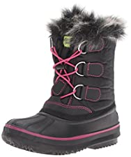 Western Chief Kids' Cold Weather Snow Boot