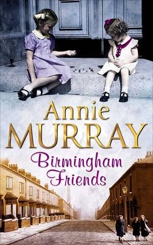 Read Online Birmingham Friends pdf epub