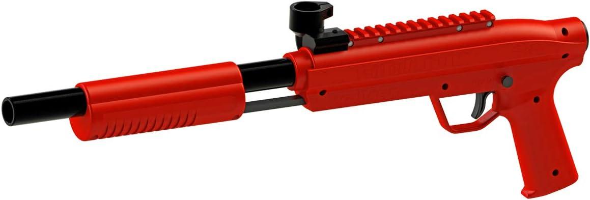 Valken Gotcha Paintball Shotgun - 50 Cal (Blue)