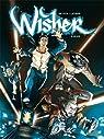 Wisher, Tome 3 : Glee par De Vita
