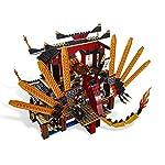 LEGO-Ninjago-2507-Il-tempio-del-fuoco
