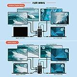 Lasuney 15 in 1 Multiple Display USB C Laptop