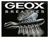 Geox U Box Men's Casual Fashion Sneakers Shoes Blue