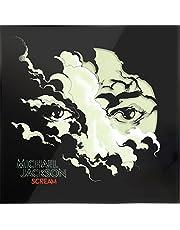 Scream (Vinyl)