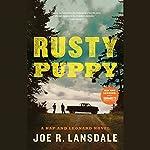 Rusty Puppy   Joe R. Lansdale
