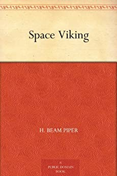Space Viking by [Piper, H. Beam]