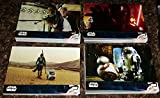 2016 Topps - Star Wars The Force Awakens (Series 2) - Complete 100 Card Set