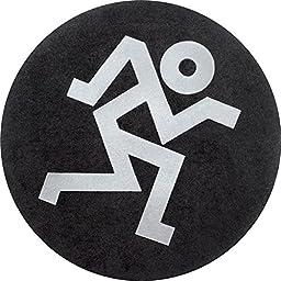 Mackie Studio Rug With Logo