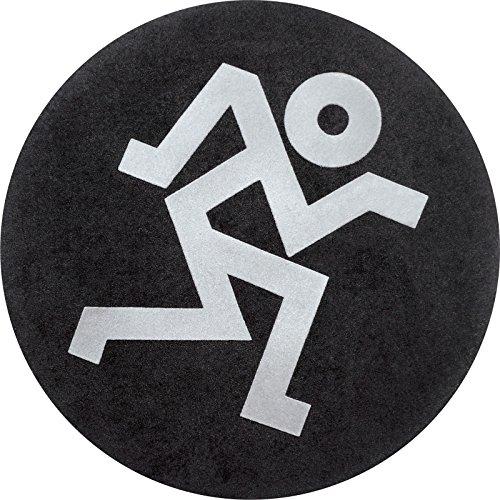 Mackie Studio Rug With Logo by Mackie
