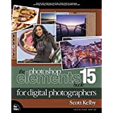 The Photoshop Elements 15 Book for Digital Photographers (Voices That Matter)