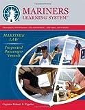 Coast Guard Captains License - Maritime Law (Inspected Passenger Vessels)