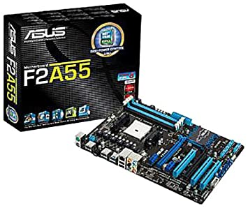 NEW DRIVERS: ASUS F2A55