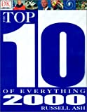 Top Ten of Everything 2000, Russell Ash, 0613225074