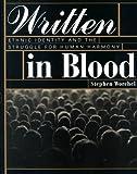 Written in Blood 9781572596481