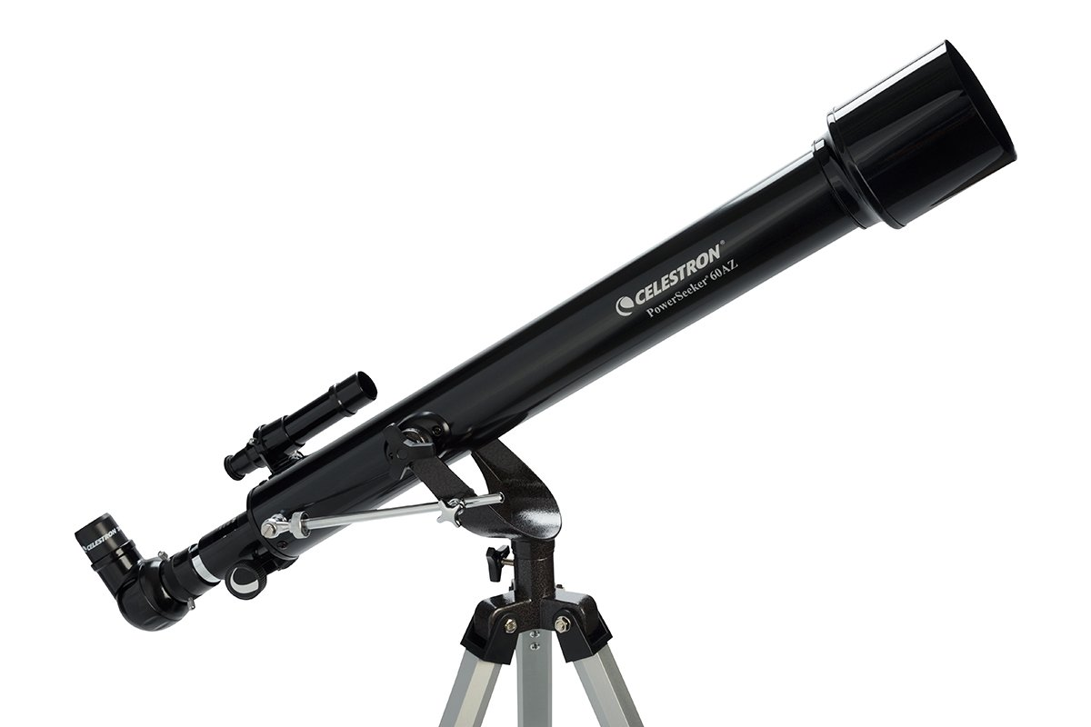 Celestron power seeker 60az télescope jumelles 700 mm: amazon.fr