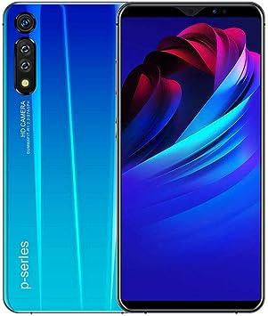 P41 Pro - Pantalla Completa de 6,1 Pulgadas para Smartphone Android 9.1, 8 G y 128 G (4,000 mAh, 10 núcleos): Amazon.es: Electrónica