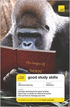 Book Teach Yourself Good Study Skills (Teach Yourself: Writing)