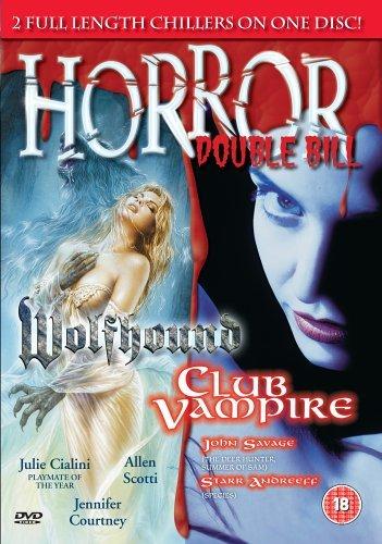 Wolfhound / Club Vampire [DVD] by Allen Scotti B01I05LDAW