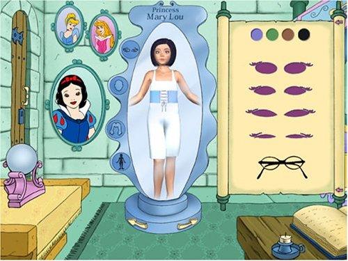 Fashion Games Disney LOL 97