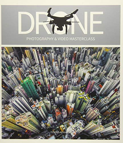 Drones are changing the way we interact with the world, and—with one of their key applications being aerial photography—the way we look at it. Stills and videos that once required an aircraft charter are now being shot with a drone carried in a ba...