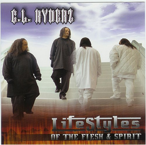 Lifestyles of the Flesh & Spirit by Christsyde Records