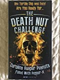 THE DEATH NUT CHALLENGE!