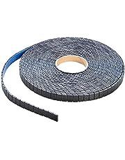 Rol kleefgewichten 1.000x5g zwart Hofmann Power Weight | Balanceergewichten kleefgewicht aluminium velgen | Bandenwissel auto