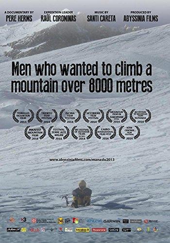 8000 meter - 8
