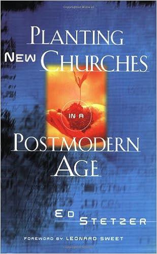 Resultado de imagen para Planting new churches in a postmodern age