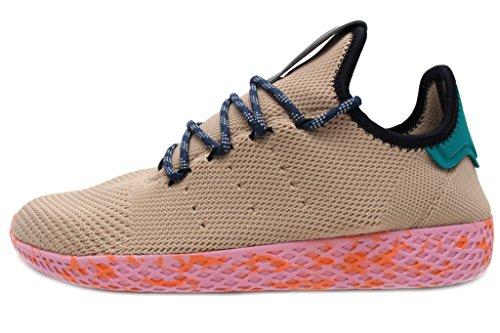 Basket Hu White PW Femme adidas Tennis Multicolore Stnoye Blanc P7wRx4qx