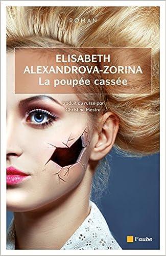 Livres gratuits en ligne La poupée cassée epub, pdf
