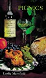 Recipes from the Vineyards of Northern California, Leslie Mansfield, 0890879605