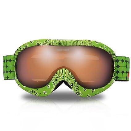 Snowboarding Gafas Gafas de esquí Gafas para adultos ...