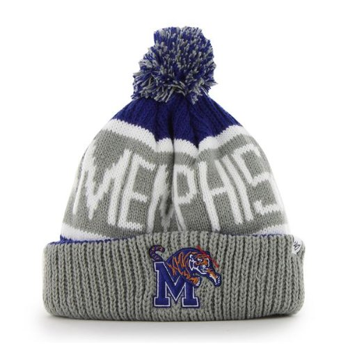 Memphis Tigers Gray Cuff