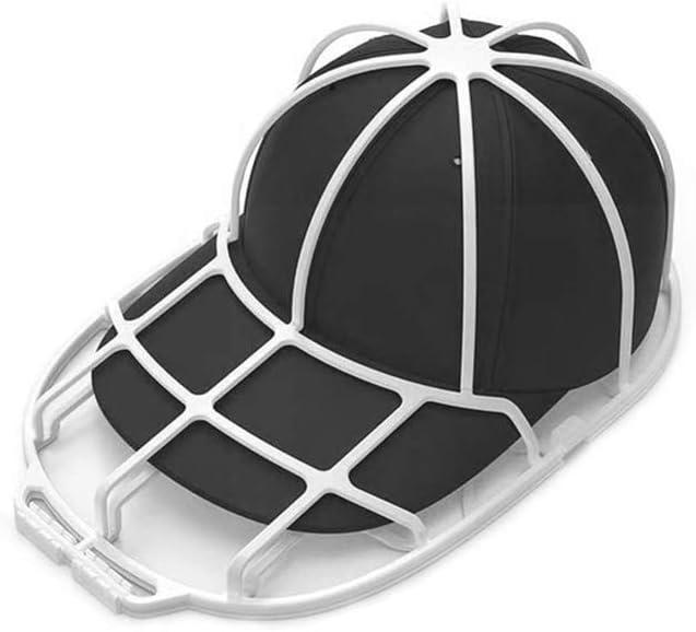 SSarggAA Hat Washers, Baseball Cap Washer,Baseball Hat Cleaner Protector (1)