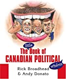 img - for The Little Book of Canadian Political Wisdom book / textbook / text book